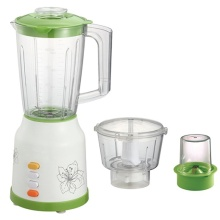 Kitchen electric plastic baby food blender with chopper