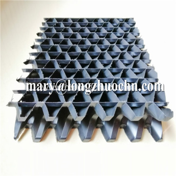 New Design Cooling Tower Air Inlet Louver