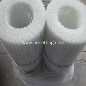 Fiberglass Mesh Used As Reinforcing Mesh