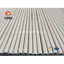 Personlized Products for Round Stainless Steel Seamless Pipe A312 TP309 Seamless Stainless Steel Pipe supply to Belize Exporter