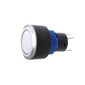 Waterproof Long Life Electrical Push Button Switches