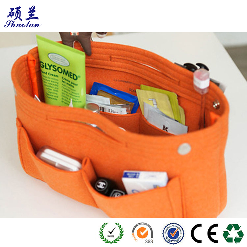 High Quality Felt Organizer