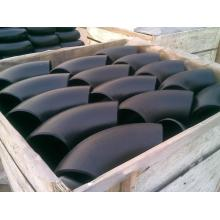 large size carbon steel pipe fittings