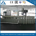 High speed AL-2400 SS 2400mm non-woven fabric making machine for wholesales