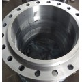 Slip on Flange Q235 Carbon steel Flange DIN 2632