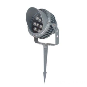 Dimmable Aluminum 15W CREE LED Spike Light