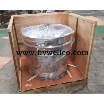 Round Vibrating Screen Machine