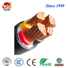 NYY NYM pvc insulated VV power cable