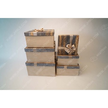 Hot sale wallet gift box sets
