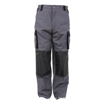 Canvas grey with black Pants