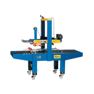 Factory directly provide for Carton Sealer Small Semi Automatic Sealing Machine supply to Bahamas Supplier