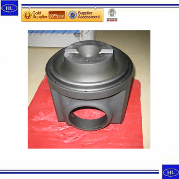 OEM China for Ductile Iron Casting Diesel Engine Component Parts Engine piston export to South Korea Factories