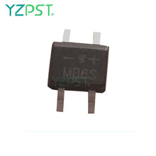Mb6s 600V Miniature rectifier