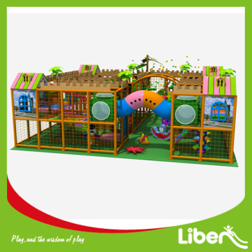 Kids children toddler indoor amusement playground