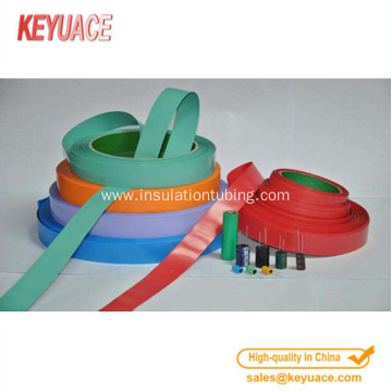 PVC Shrink Tube For Battery  Packaging
