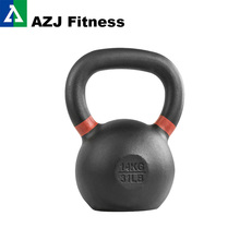 14 KG Powder Coated Kettlebells