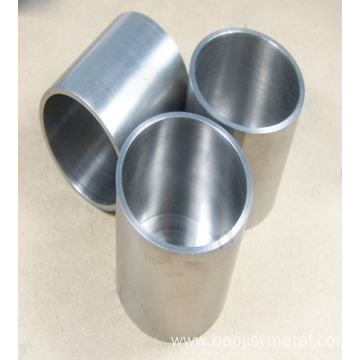 Good Quality PureTantalum Crucible