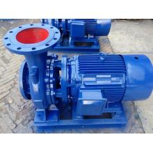 IHZ type corrosion resistant chemical pump