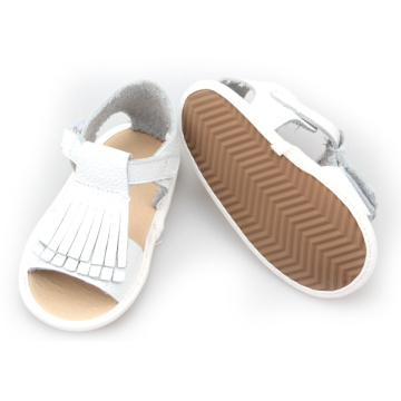 Baby Soft Rubber Sandals Wholesale Infant Shoes