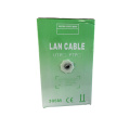 High Quality CAT6 RJ45 Cable for CCTV System