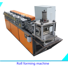 China supplier OEM for Hydraulic Roller Shutter Roll Forming Machine Shutter Door Roll Forming Machine export to United States Supplier