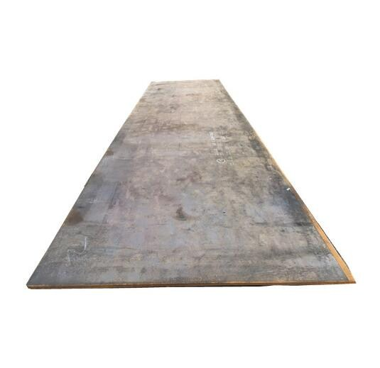Steel Plate for Building Material