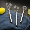 Delicate Stainless steel egg beater