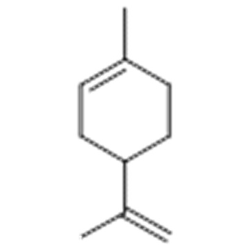 Cyclohexene,1-methyl-4-(1-methylethenyl) CAS 138-86-3