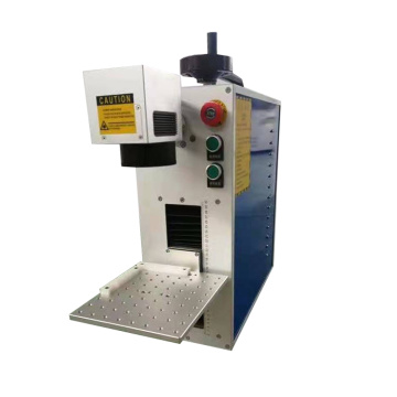 20w Handheld CNC marking machine fiber laser source 20w