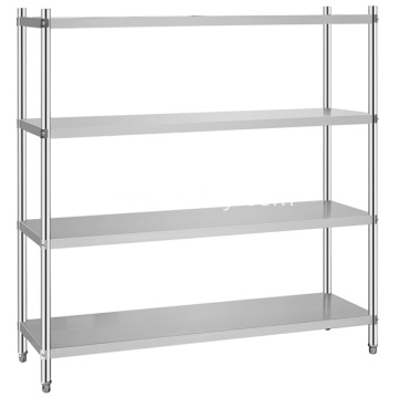 Stainless Steel Office Supplies Storage Rack