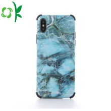 Waterproof TPU Phone Cover Case for Apple 8/XS/XR