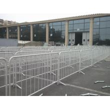 crowd control barriers hire brisbane