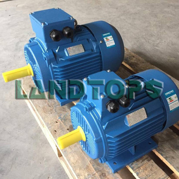Y2 Three Phase Industrial Electric Motor 100 HP