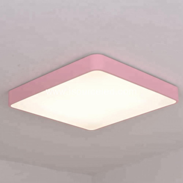 18W-72w led ceiling light Aluminum Slim RoHS