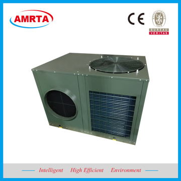 OEM for Portable Light Commercial Air Conditioner Portable Rooftop Packaged Chiller with Wheels export to Sweden Wholesale