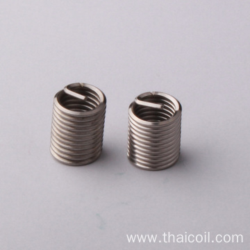 Din 8140 wire thread inserts
