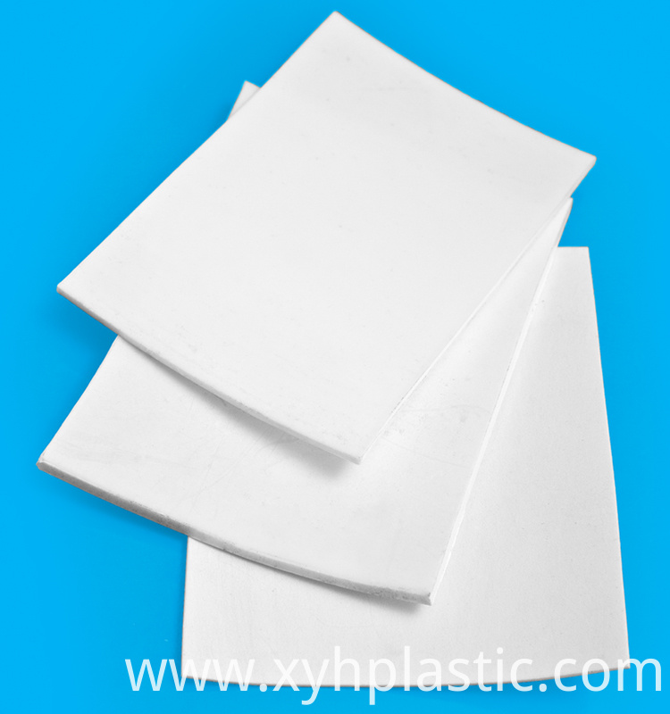 Virgin Teflon PTFE Sheet