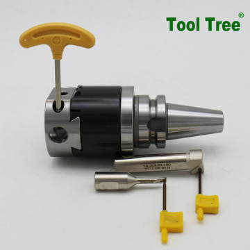 CNC parts nbh tool holder for boring head