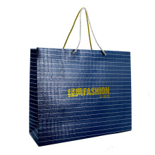 Custom Logo Printed Craft Gift Shopping Paper Bag