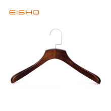 Luxury Men's Wood Suit Hanger