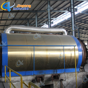 high profits used rubber recycling machine