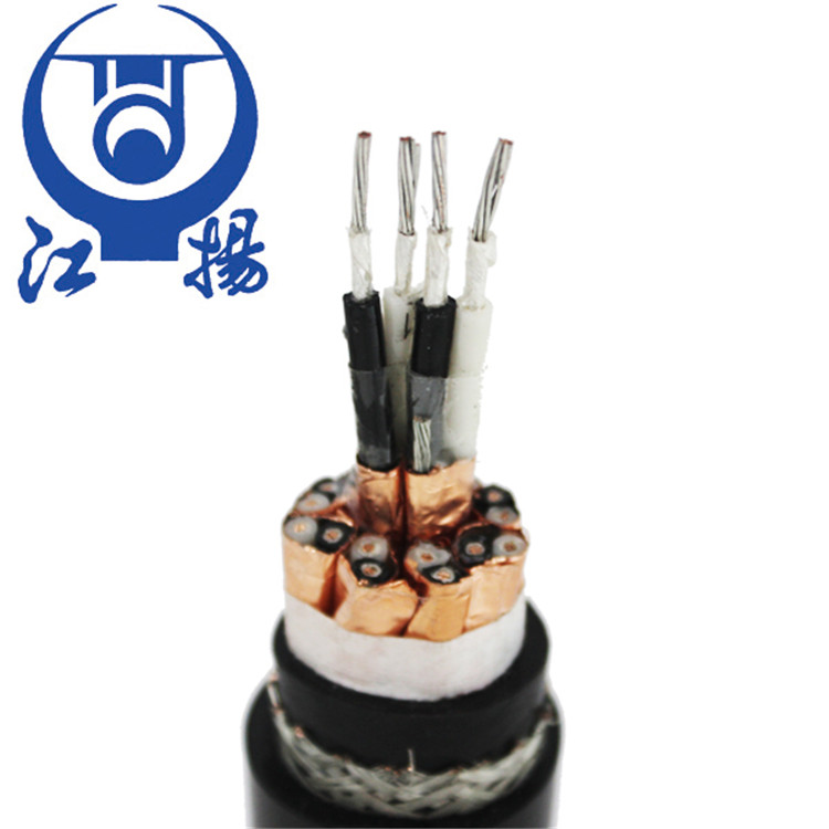 Marine Low Voltage VFD Power Cable