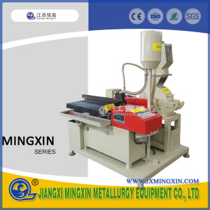 Small size waste circuit board recycling machine
