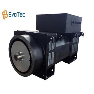 Reverse Power Medium Speed Generator