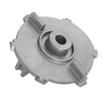 Metal Processing Machinery Part in Investment Casting