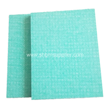 High Strength Moisture Resistant MgO Partition Wall Boards