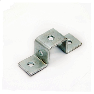 Adjustable Slotted Aluminum Stainless Steel Metal Corner Heavy Duty Angle Z U Shaped Brackets