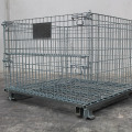 Heavy Duty High Strength Pallet Cage