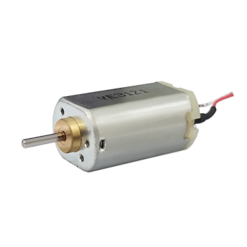 FM-91-Z1-CF Carbon Brush Motor - MAINTEX