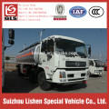 25 Ton Dongfeng Oil Tank Fuel Tanker Truck